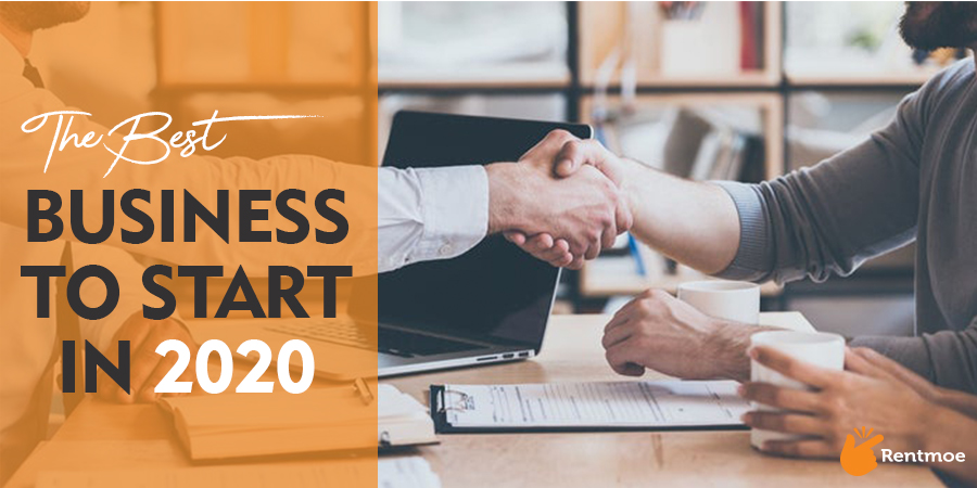 The Best Business to Start in 2020